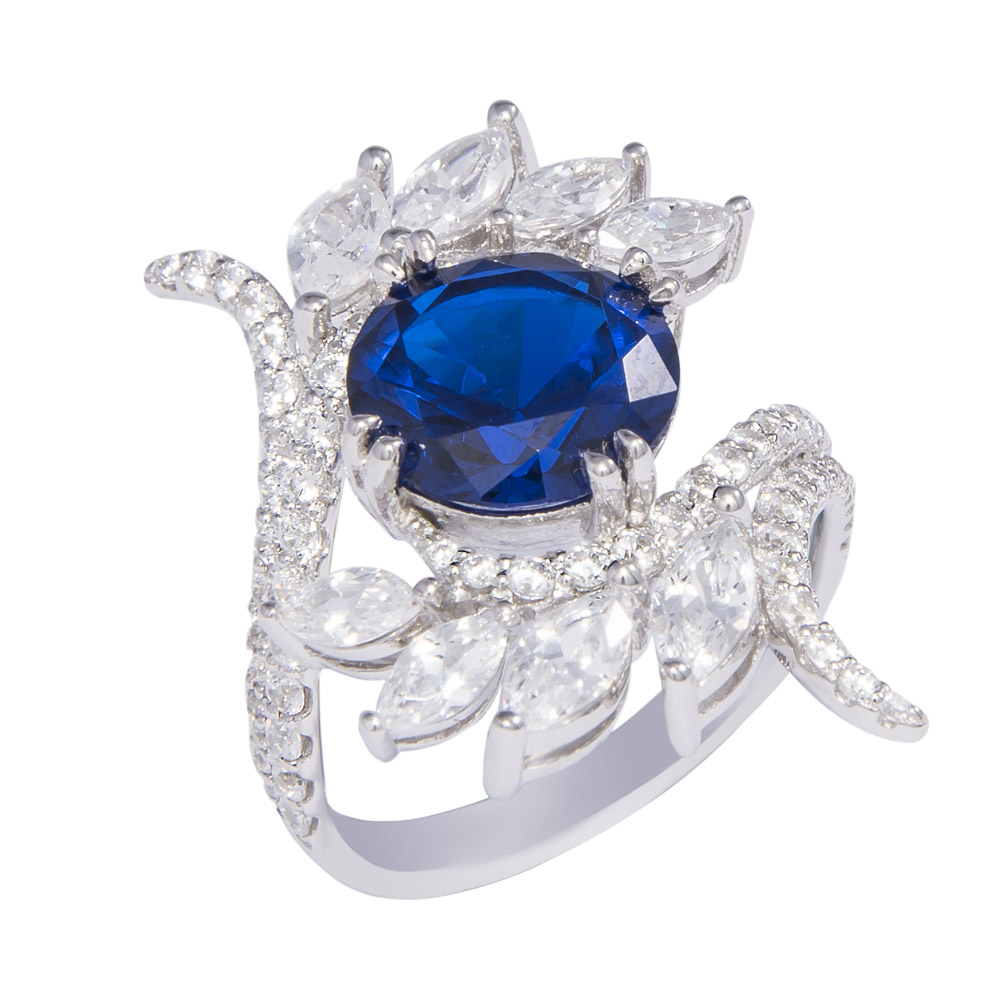 ring qp sapphire jewellers ct in heart gold large